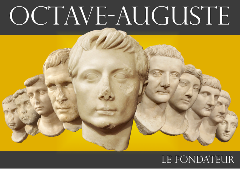 OCTAVE-AUGUSTE