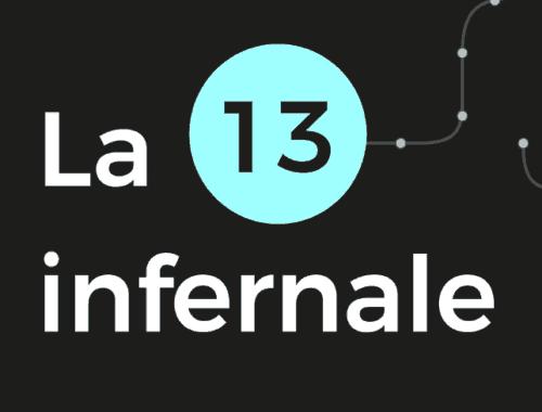 La 13 infernale